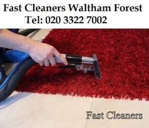 Carpet Cleaning Service Waltham Forest